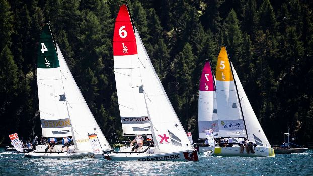 Foto: Sailing Champions League
