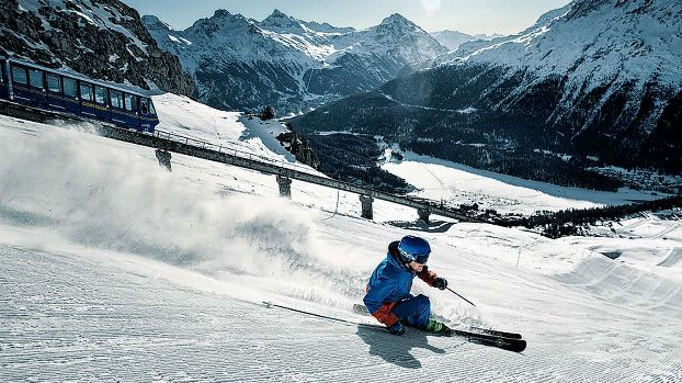 Foto: Engadin St. Moritz Mountains AG/Aestivation